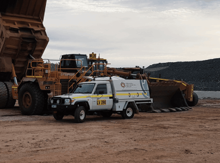 A Guide to FIFO Mining Jobs