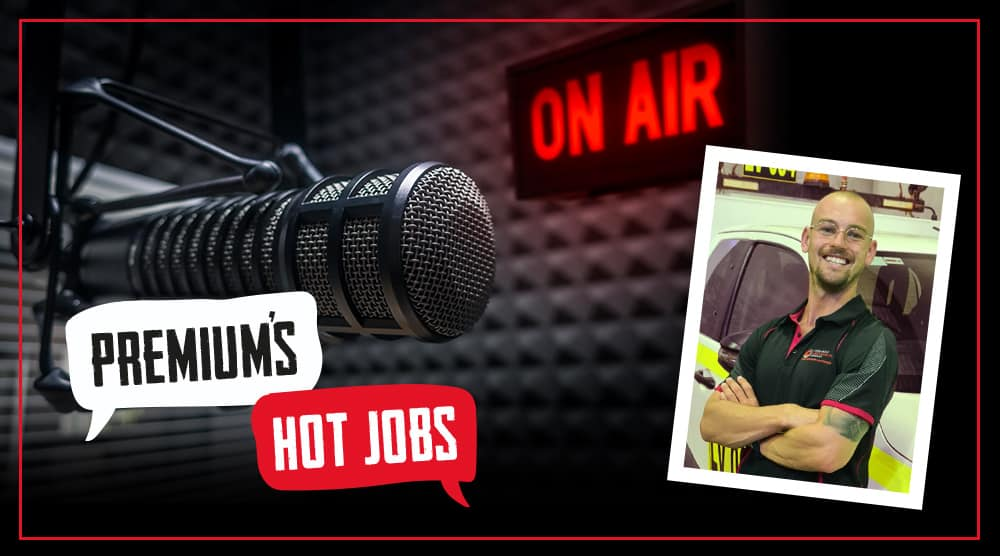 Hot jobs interview: Long term mining maintenance roles available
